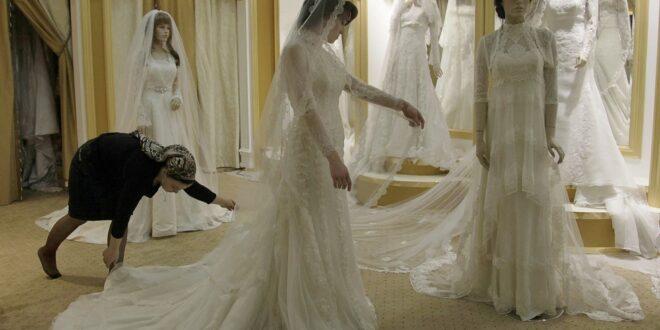 بعد رقصة مع العروس.. حفل زفاف قوقازي ينتهي بمقتل أحد الضيوف.. شاهد!