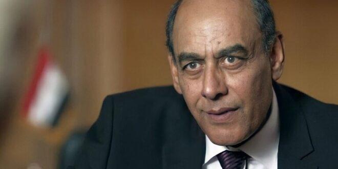 احمد بدير يكشف سر ظهوره بلحية وجلباب