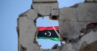 شاهد.. فصائل مرتزقة سورية موالية لتركيا في ليبيا تتمرد وتعلن مطالبها (فيديو)
