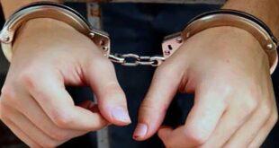 القبض على لص مختبىء مع مسروقاته في مغارة بريف اللاذقية