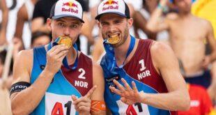 لماذا يعض الرياضيون على ميدالياتهم ؟