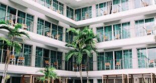 الصين تبني فندقا فاخرا في 12 يوما فقط