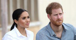 ملكة بريطانيا تُهدّد بإجراء قانوني ضد الأمير هاري وميغان ماركل