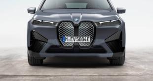 BMW ستكهرب طرازاتها خلال العامين القادمين