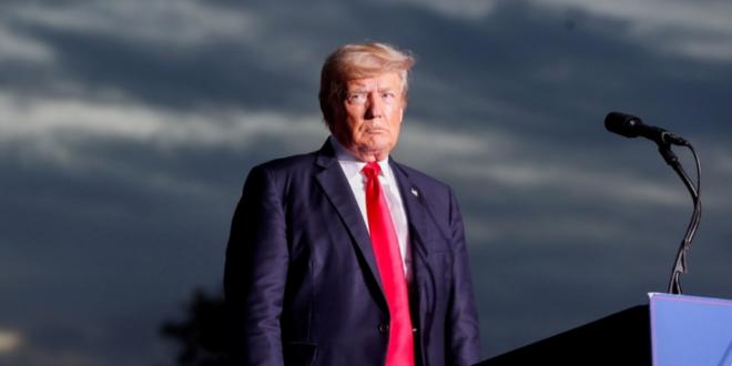وزارة العدل تُحيل سجلات ترامب الضريبية لمحققي الكونغرس