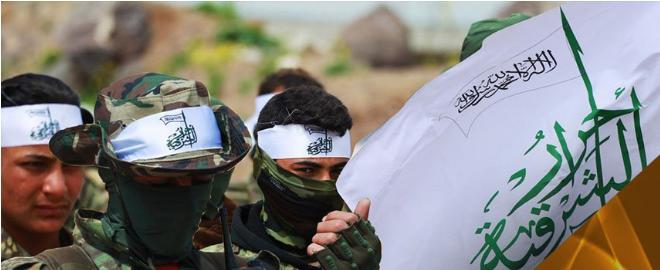 """قراءات في العقوبات الأميركية ضد مسلحي """"أحرار الشرقية"""" شمال سوريا"""