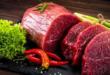 آثار خطيرة لتناول اللحوم الحمراء في هذه الحالة