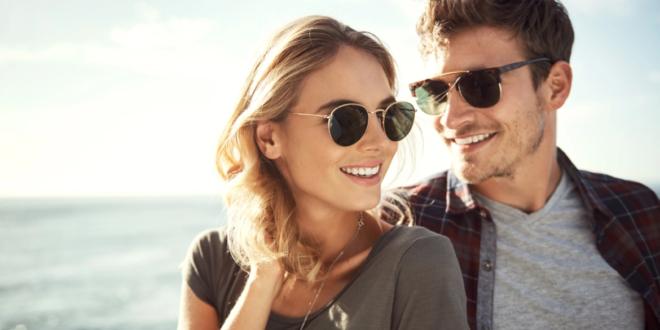شروط اختيار النظارة الشمسية
