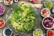 أطعمة وعادات غذائية تجعلك تعيش حتى 100 عام