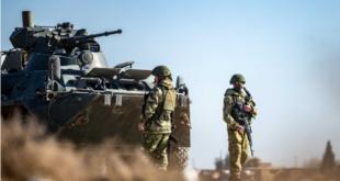 تصعيد عسكري في الحسكة وتركيا تستقدم تعزيزات عسكرية ضخمة