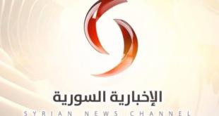 فيديو لمراسل الاخبارية السورية يثير جدلا في لبنان