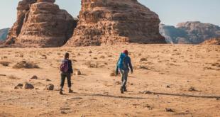 اكتشاف عالمي في الأردن