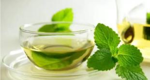 جسمك إذا شربت الشاي الأخضر كل يوم