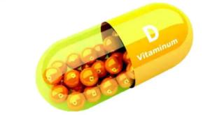 نقص هذا الفيتامين يسبب السمنة وتراكم الدهون