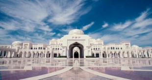 داخل القصر الرئاسي في أبوظبي..من المدخل إلى الغرف والمائدة والهدايا الدبلوماسية