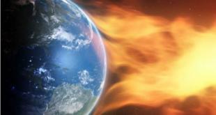 خبير يكشف حقيقة الانفجار الشمسي الذي تسبب بارتفاع حرارة الأرض