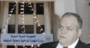 عمرو سالم وزيرا للتجارة الداخلية بأفكار تعديل آلية الدعم