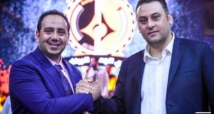 عقد رعاية لنادي الوحدة الدمشقي هو الأضخم في تاريخ الدوري السوري