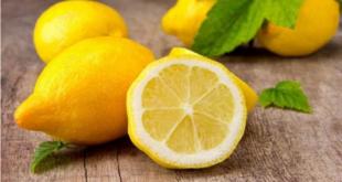 نصائح لمعرفة الليمون الغني بالعصير قبل شرائه