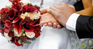يا فرحة ما تمت.. وفاة عروسين في ليلة زفافهم