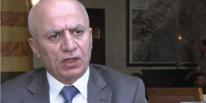 بعد تصريحات الرئيس الأسد.. أوسي يدعو الكورد السوريين لاغتنام الفرصة