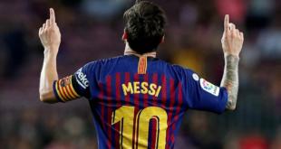 المرشحين لارتداء القميص رقم 10 مع برشلونة