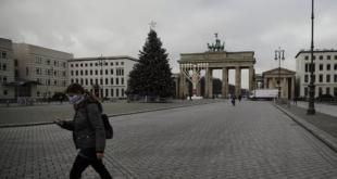 أشهر معلم تاريخي في برلين يتعرض للسرقة