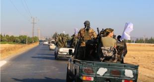 """غرفة """"عزم"""" تتوسع.. تحالفات جديدة بين فصائل تركيا بريف حلب"""