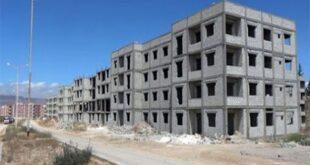 الترخيص لشركة تمويل عقاري أو إعادة تمويل في سورية