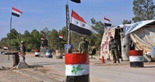"""لجان درعا المركزية تقدم مقترحاً للسلطات السورية بخصوص """"درعا البلد"""""""