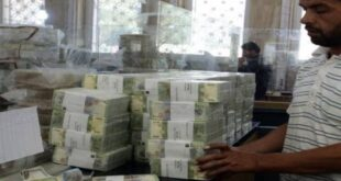 خبير اقتصادي: إيداع 500 ألف ليرة لـ 3 أشهر في
