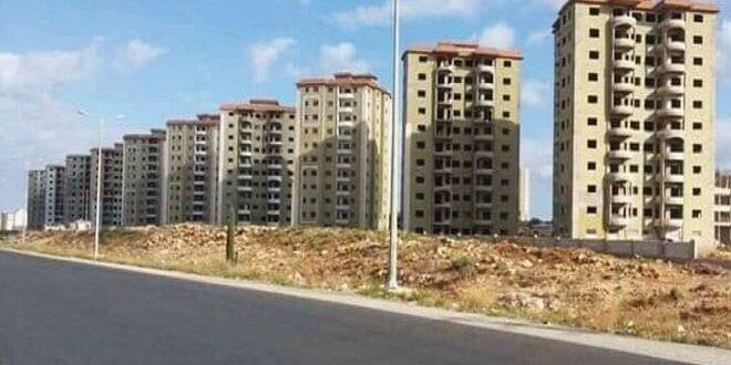 مليار ليرة سعر شقة في طرطوس في حي راق