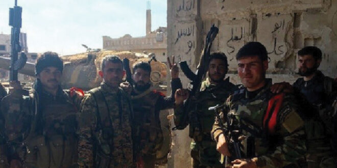 مصادر مطلعة: إعلان المسلحين خروجهم من «درعا البلد» أكاذيب