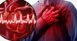 مزيج سحري يقي من أمراض القلب الخطيرة