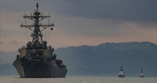 البنتاغون يقرر حشد مدمراته لمواجهة غواصات روسية في المحيط الأطلسي