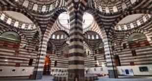 لإعادة دمشق القديمة للائحة التراث العالمي