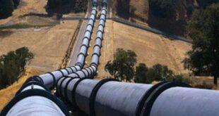 سوريا تعلن جهوزية خط نقل الغاز المصري إلى لبنان