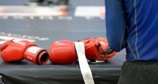 وفاة ملاكمة مكسيكية بالضربة القاضية
