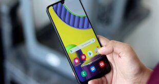 سامسونغ تطلق رسميا هاتف آخر رخيص Samsung Galaxy M22
