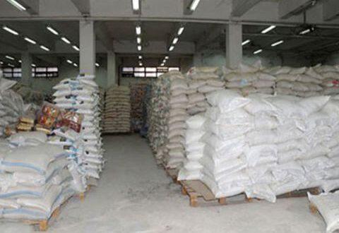 الحجز على أموال مجموعة شركات وتجار في حمص
