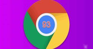 غوغل كروم 93 متاح الآن للجميع .. لماذا عليك تحميله وهذه جميع الميزات الجديدة التي جاء بها