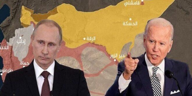 ترتيبات ما بعد الانسحاب: موسكو تمشي بقدمَيها