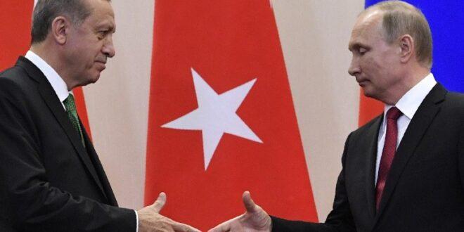 هل وصلت الأمور بين روسيا وتركيا الى نقطة الصدام