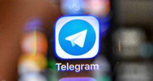"""تطبيق """"تلغرام"""" يكسر الحاجز المألوف.. ويدخل نادي المليار"""