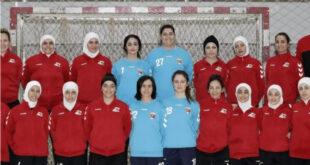 لاعبة المنتخب السوري لكرة اليد تفضح المستور: اللاعبات تعرضن للضرب من قبل رئيس الاتحاد