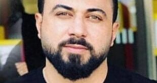 مقتل شاب سوري في برلين والشرطة تلقي القبض على الجاني .!