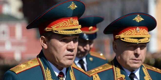 ماذا دار في لقاء الـ 6 ساعات بين قائدي الجيشين الروسي والأمريكي؟
