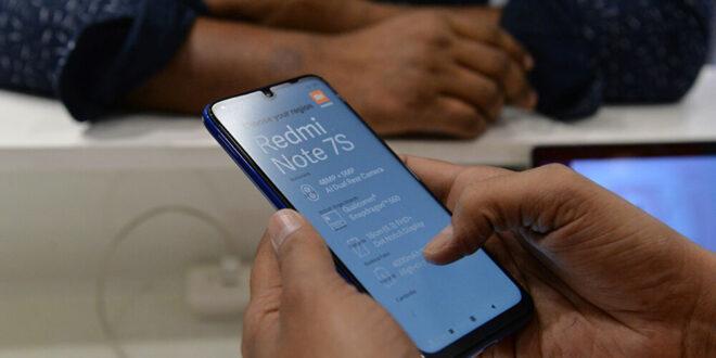 """""""شاومي"""" تسجل براءة اختراع لتقنية في الهواتف يمكن أن تنقذ حياتك"""