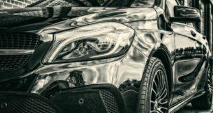"""""""مرسيدس"""" تقلب موازين عالم السيارات الكهربائية بـ""""مايباخ"""" جديدة... صور وفيديو"""
