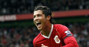 رونالدو يكشف هوية أفضل لاعب في التاريخ وأعظم لاعب لعب ضده